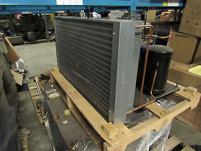 Copeland Djal-022z-tfd-020 3ph Scroll Condensing Unit Nib