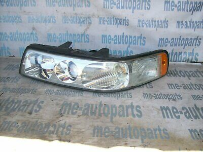 1998-2004 CADILLAC SEVILLE OEM LEFT DRIVER SIDE HEADLIGHT HEADLAMP HEAD LIGHT