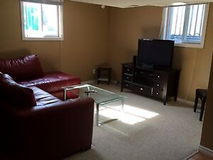 One Bedroom - Fully Furnished