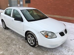 2009 Pontiac G5 in Great Shape with 2 way remote start!