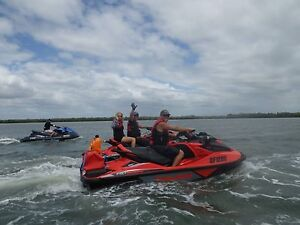 Sea-Doo RXTX  300 Morningside Brisbane South East Preview
