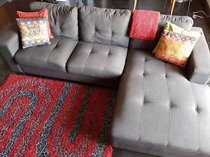 L 3 seater couch Ultimo Inner Sydney Preview