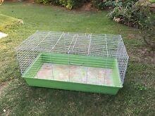 Guinea Pig Cage Morayfield Caboolture Area Preview
