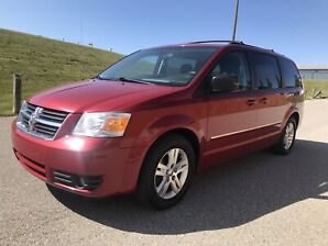 2008 Dodge Grand Caravan **ONLY 125,000KMS**