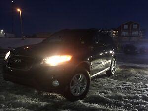 2011 Hyundai Santa Fe GLS 3.5L V6 AWD