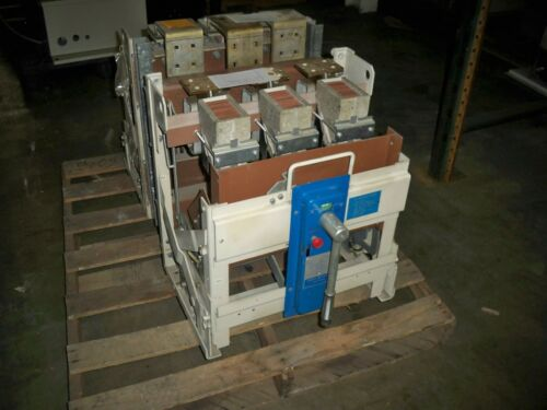 6plb12 General Electric Switch Used E-ok