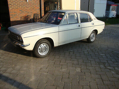 Morris Marina 1.3 SDL with LOW OWNERS and only 8 THOUSAND MILES FROM NEW.