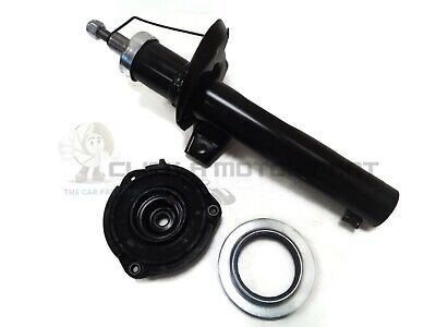 VW PASSAT B6 05-11 FRONT SUSPENSION 1 SHOCK ABSORBER + 1 TOP STRUT MOUNTING KIT