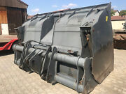 Volvo Hochkippschaufel - High dump bucket INV120150180