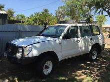 2005 land cruiser wagon deisel Adelaide River Finniss Area Preview