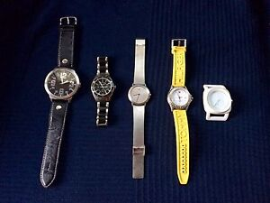 WATCHES FOR SALE! Sunnybank Hills Brisbane South West Preview
