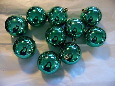 20 Green 2.7 Inch St.Patricks Day Christmas Mardi Gras Ornament Decoration](St Patricks Day Ornaments)
