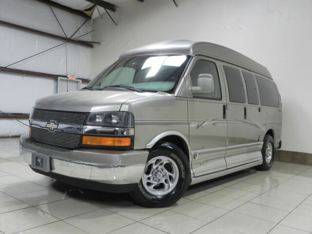 Image 1 of Chevrolet: Express HANDICAP…