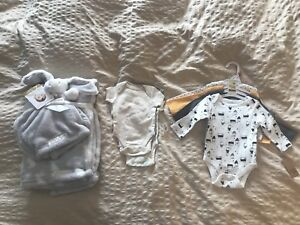 Baby lot: New with tags and excellent used condition