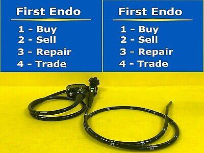 Pentax Ec-3490lk Ped Colonoscope Endoscope Endoscopy 925-s8