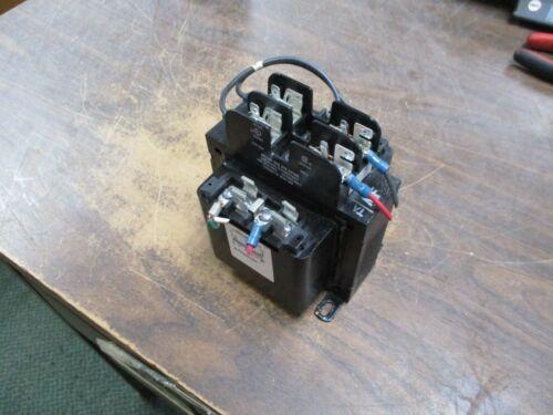 Micron ImperviTRAN Control Transformer B200MQ15RK 200VA Pri: 208/277V Sec: 120V