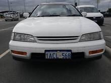 1997 Honda Accord Sedan Perth CBD Perth City Preview