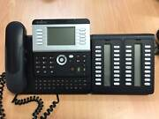 17 Alcatel OmniPCX Office Business Phone Handset******4029 Perth Perth City Area Preview