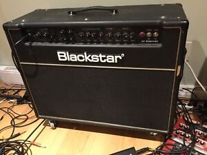 Blackstar Ht60 Stage for Trade or Sale