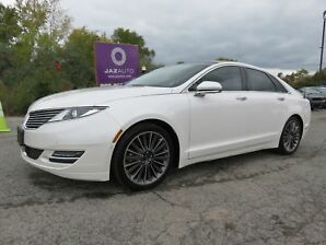 2014 Lincoln MKZ FORD LEASE RETURN GREAT FEATURES SAFETY AND WAR
