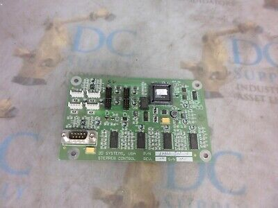 3d Systems 23400-801-00 Stepper Control Board