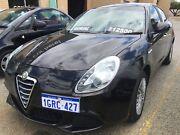 2013 Alfa Romeo Giulietta Hatchback   waCARSALES Wangara Wanneroo Area Preview