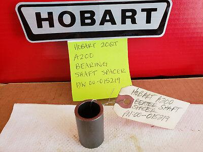 Hobart 20 Qt Mixer Parts A200 Bearing Shaft Spacer