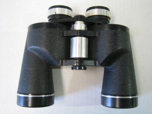 Selsi 7x50 extra wide binoculars BAK4 11 degree 578 ft at 1000 yards JB56