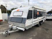 Nova caravan 2013 21ft  Prospect Vale Meander Valley Preview