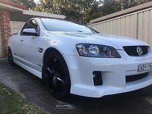 2010 Ve SS UTE up for swaps / will sell for right price Buff Point Wyong Area Preview