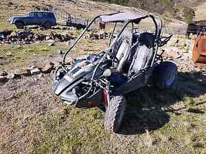 Hammer head dune buggy Woodlands Bowral Area Preview