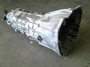 Holden Commodore VZ/ VE V6 6 speed Berwick Casey Area Preview