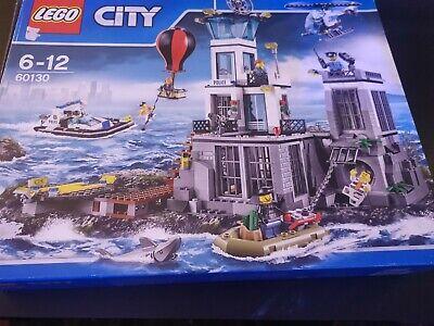 LEGO City 60175 Rapina sul fiume