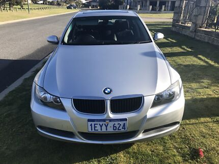 ONLY 88K KMS!! LOWEST KM BMW 320i EXECUTIVE EDITION! IMMACULATE