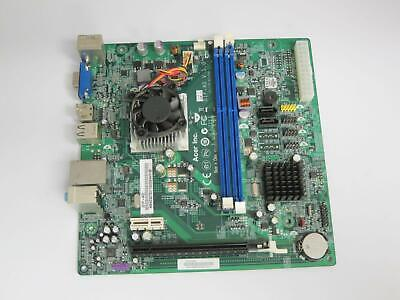 Acer Motherboard D1F-AD 15-Y32-011000 w/ AMD E-300 1.30GHz