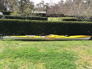 Elliott Kayak Marauder 550 Burradoo Bowral Area Preview