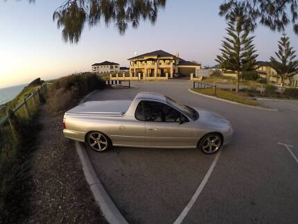 2006 Holden Commodore Ute #QUICK SALE Clarkson Wanneroo Area Preview