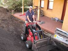 Ralph Lindsey Landscape Garden and Property Services Chatswood Willoughby Area Preview