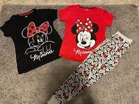 Neues Pyjama Set Disney Niedersachsen - Nordenham Vorschau