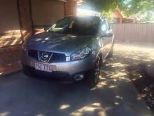 2012 Nissan Dualis Wagon 7seats Outer Bathurst Preview