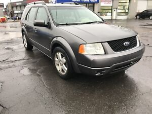 Ford Freestyle for sale!