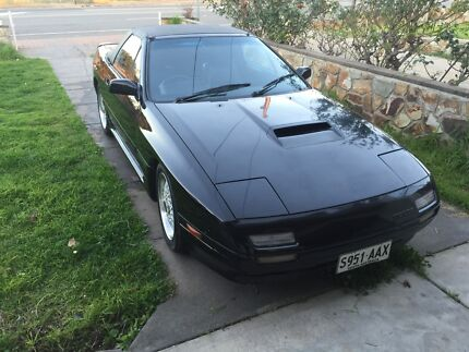 1989 Mazda RX7 Coupe Bedford Park Mitcham Area Preview