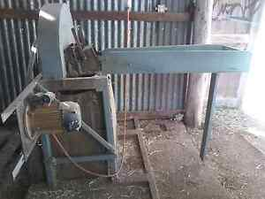 Chaff Cutter - Electric - excellent condition Wingham Greater Taree Area Preview