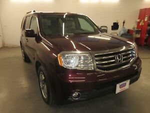 2015 Honda Pilot SE- AWD! BACKUP CAM! ALLOYS!