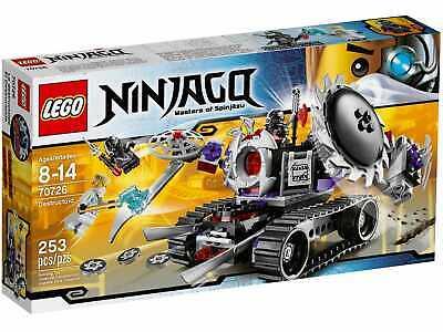 LEGO Ninjago 70726 Rebooted Destructoid Toy Set New Box