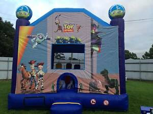 JUMPING CASTLE HIRE Kanwal Wyong Area Preview