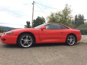 1994 Dodge Stealth R/T