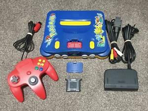 nintendo 64 controllers | Video Games & Consoles | Gumtree Australia