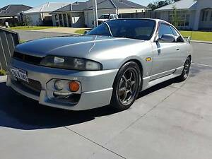 1997 Nissan Skyline R33 - 361HP Albany Albany Area Preview
