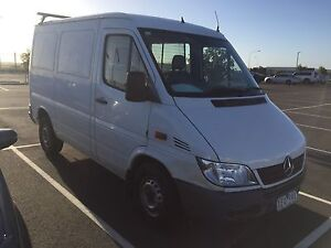 Mercedes van for sale Epping Whittlesea Area Preview